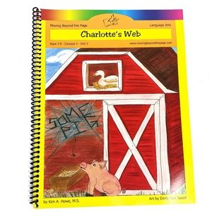 Moving Beyond the Page Charlotte's Web